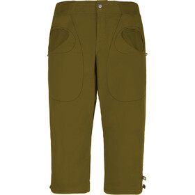 E9 R3 - Shorts Homme - olive